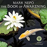 The Book of Awakening 2019 Calendar