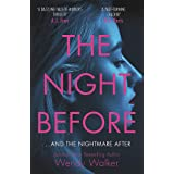 The Night Before: A dazzling hall-of-mirrors thriller AJ Finn