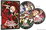 Rozen Maiden: Zuruckspulen: Complete Collection [DVD] [Import]