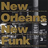 New Orleans,New Funk