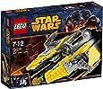 レゴ (LEGO) スター・ウォーズ ジェダイ・インターセプター 75038