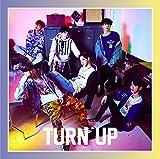 TURN UP(初回生産限定盤C)(ジニョン&ヨンジェ ユニット盤)