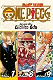 One Piece:  East Blue 7-8-9, Vol. 3 (Omnibus Edition) (3) (One Piece (Omnibus Edition))