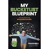 My Bucketlist Blueprint: The 12 Steps To #tickitB4Ukickit