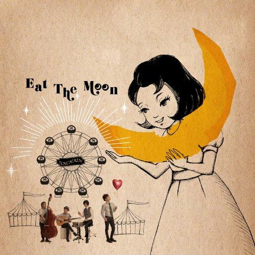 Eat The Moon(DVD付)