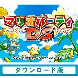 マリオパーティDS【Wii Uで遊べる ニンテンドーDSソフト】 [オンラインコード]