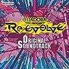 GITADORA Tri-Boost Re:EVOLVE Original Soundtrack(DVD付)