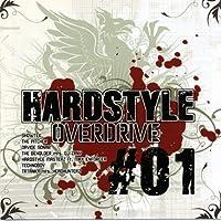 Hardstyle Overdrive Vol.1