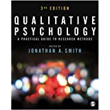 Qualitative Psychology: A Practical Guide to Research Methods 3ed