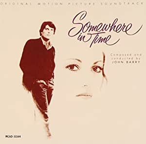 Somewhere In Time: Original Motion Picture Soundtrack