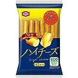 亀田製菓 ハイチーズ 12本 ×12袋
