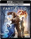 ファンタスティック・フォー<4K ULTRA HD+2Dブ...[Ultra HD Blu-ray]