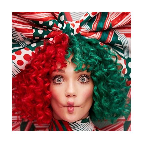 エブリデイ・イズ・クリスマスの商品画像