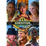 Survivor 22: Redemption Island