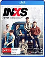 INXS: Never Tear Us Apart [Blu-ray]