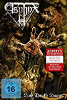 Live Death Doom [DVD] [Import]