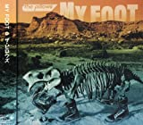 MY FOOT♪the pillowsのCDジャケット