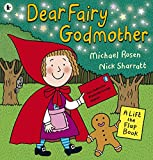 Dear Fairy Godmother (Lift the Flap)