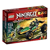 輸入レゴニンジャゴー LEGO Ninjago Jungle Raider Toy [並行輸入品]