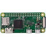 Noblik Raspberry Pi Zero Wボード1GHz CPU 512MB 、内蔵のWIFIとブルートゥース付き