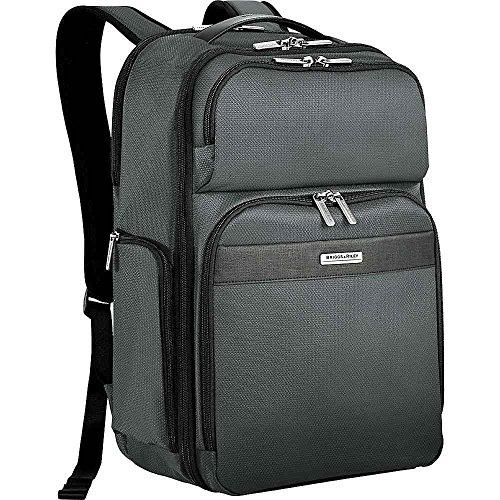 (ブリッグスアンドライリー) Briggs & Riley メンズ バッグ バックパック・リュック Transcend VX Cargo Laptop Backpack 並行輸入品