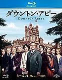 ダウントン・アビー シーズン4 ブルーレイBOX[Blu-ray]
