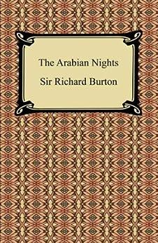 The Arabian Nights by [Burton, Sir Richard]