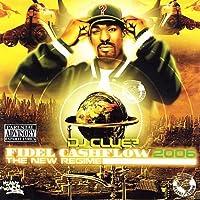 Fidel Cashflow 2006 the New Re