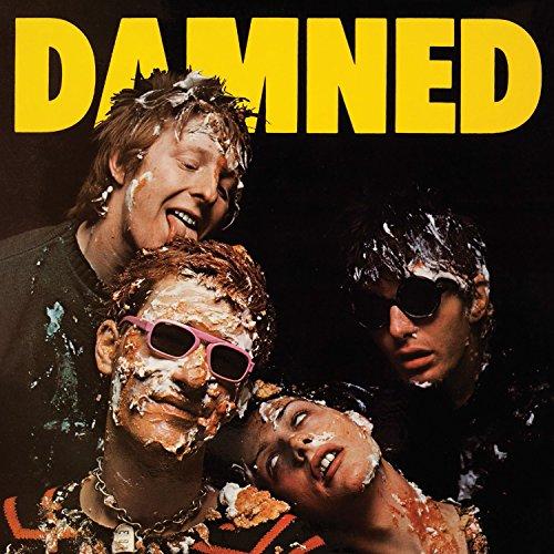 ザ・ダムド『DamnedDamnedDamned』
