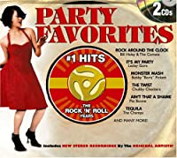 Party Favorites: #1 Hits From Rock N Roll