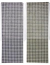 [フンドシ]日本の逸品 日本製ふんどし 市松柄 2枚組 綿100% メンズ