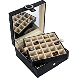 MK355 - Cubic Buckle Earrings Organizer