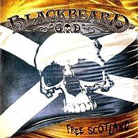 Blackbeard - Free Scotland