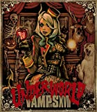 VAMPS LIVE 2017 UNDERWORLD [Blu-ray](在庫あり。)