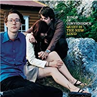 Quiet Is The New Loud [LP] by Kings Of Convenience