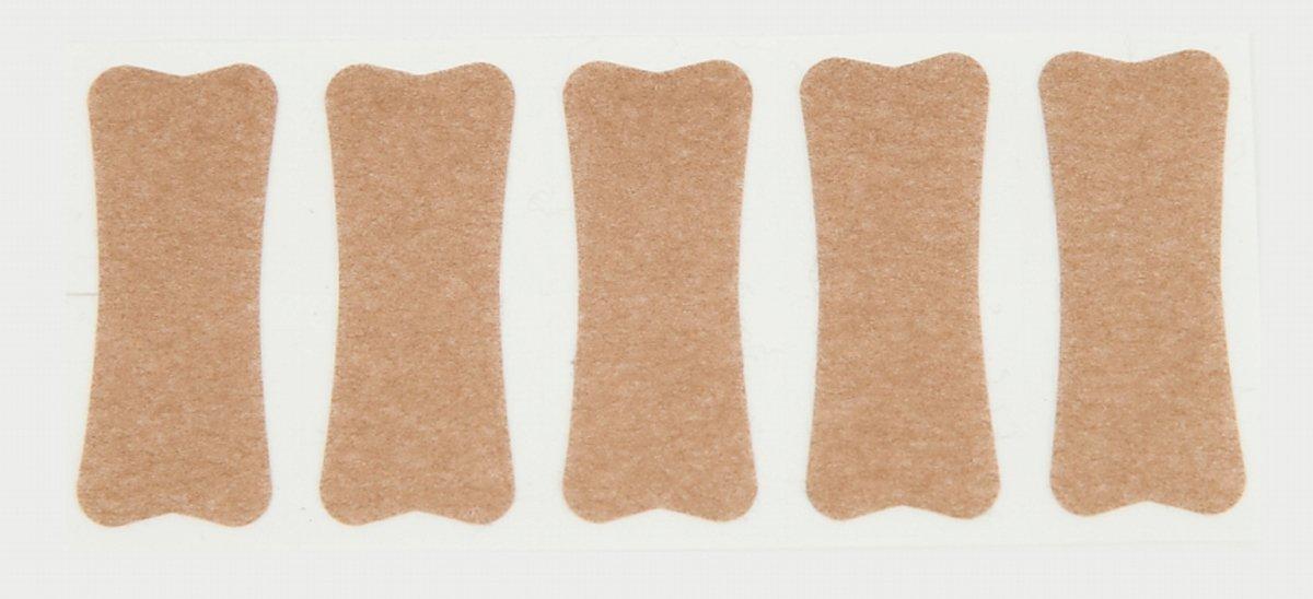 巻き爪 テープ 5個セット ブロック ケア テーピング 日本製