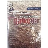 カヤック釣りゲームon DVD 画像