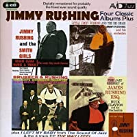 Rushing - Four Classic Albums