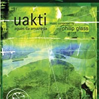 Aguas da Amazonia by Uakti (2006-10-10)