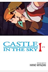 Castle in the Sky Film Comic, Vol. 1 (Volume 1) Paperback