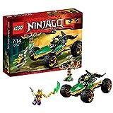 レゴ (LEGO) ニンジャゴー ジャングルレーサー 70755