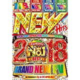 New Hits 2018 No.1 Best - DJ★Scandal! 【3枚組】【正規品】