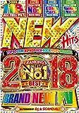 New Hits 2018 No.1 Best - DJ★Scandal! 【3枚組】【正規品】