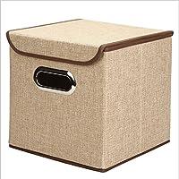 Cetengkeji BAICHUANGステンレス鋼の吸気ボックスのボックス収納ボックス (Color : カーキ)