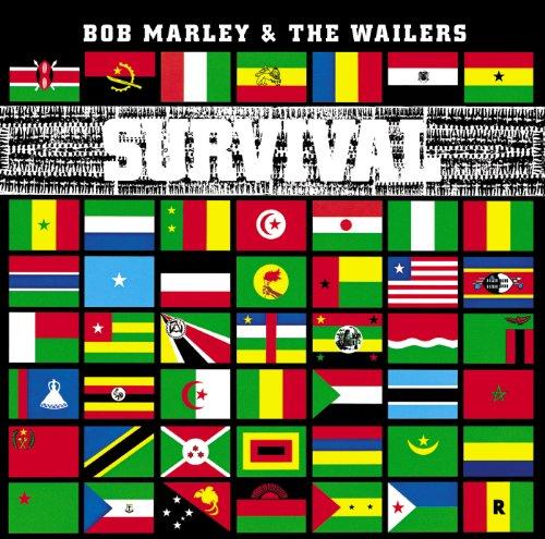 Zimbabwe (Album Version)