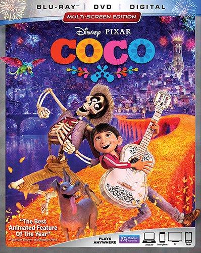 Coco/ [Blu-ray]