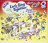 NEW Let's Sing Together 2nd Edition Musi (<CD>)