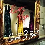 Lost Virgin ~Great3 Best~