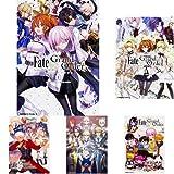 Fate/Grand Order コミックアラカルト 1-11巻 新品セット