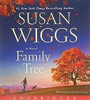 Family Tree Low Price CD: A Novel